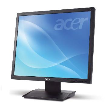 LCD ACER 18.5 -G195HQV