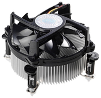 Fan Cooler Master XDREAM 4
