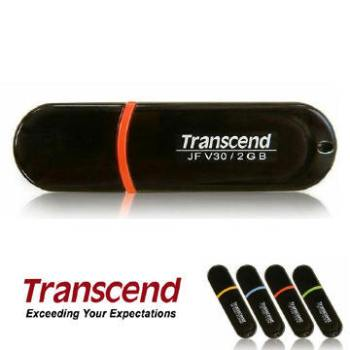 USB Transcend 2Gb/ 4Gb